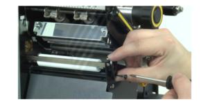 Các lỗi thường gặp ở máy in mã vạch