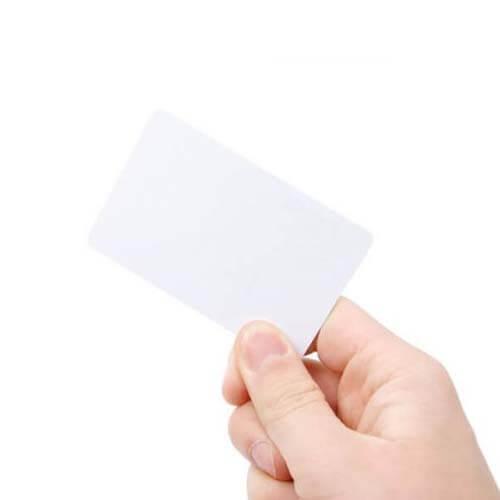 Thẻ coppy Writeable - Thẻ từ RFID Thẻ Tag NFC 13.56Mhz loại card có thể sao chép