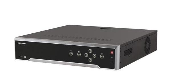 Đầu ghi hình camera IP 16/32 kênh DS-7732NI-K4/16P